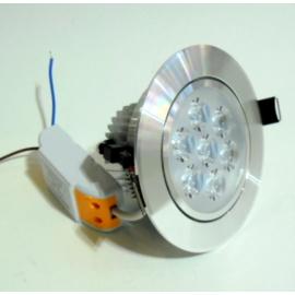 LED spot 9W, 6000K