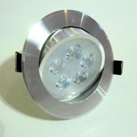 LED spot 7W, 6000K