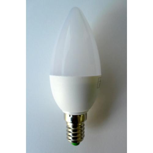 LED gyertya C35S, E14 , 4W