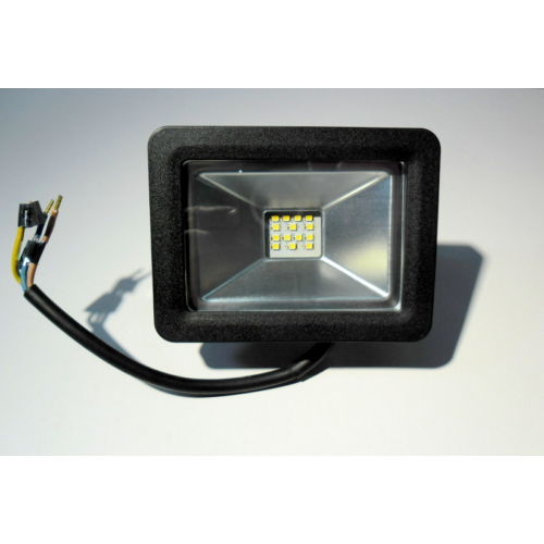 LED reflektor 10W - 6000K