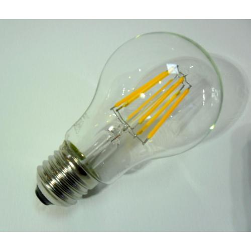 Filamentes LED izzó , 4W