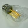 Kép 4/5 - Filamentes LED izzó, E27, 4W