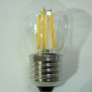 Kép 5/5 - Filamentes LED izzó, E27, 4W