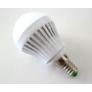 Kép 2/3 - LED gömbizzó A48S, 3W