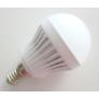 Kép 3/3 - LED gömbizzó A48S, 3W