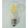 Kép 1/2 - Filamentes LED izzó , 6W