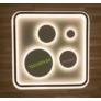 Kép 3/3 - Mennyezeti lámpa WJ7901