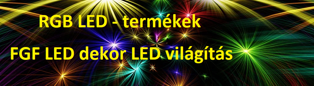 LED a mindennapokra